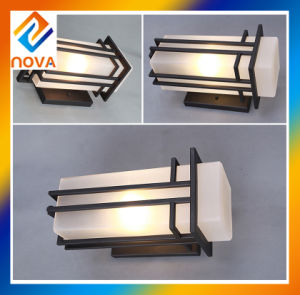 Factory Direct IP44 Outdoor Wall Lamp for Hotel Building pictures & photos