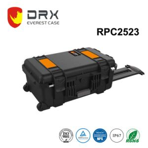 IP68 Plastic Equipment Tool Case (RPC2523)