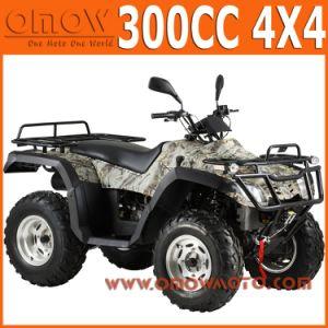 Cheap EPA 300cc 4X4 4 Wheel Motorcycle pictures & photos