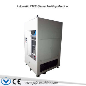 Automatic PTFE Gasket Molding Machine GMP-500X pictures & photos