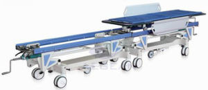 Two Parts for Patient Transfer Hospital Emergency Rescue Stretcher (AG-HS004) pictures & photos