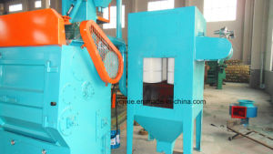 (Q326C Abrator) Tumble Shot Blasting Cleaning Machine pictures & photos