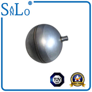 304 Hollow Stainless Steel Float Ball, Nail Ball Diameter 60mm pictures & photos
