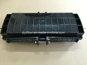 Ofsc-002 Horizontal Fiber Optic Outdoor Waterproof Closure, 24-120 Cores pictures & photos