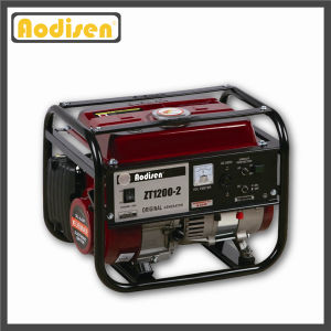 850W 1000W 154 Engine Elemax Portable Gasoline Generator pictures & photos