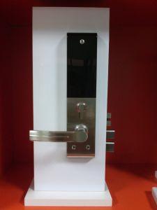 Electronic Code Digital Keypad Fingerprint Door Lock pictures & photos