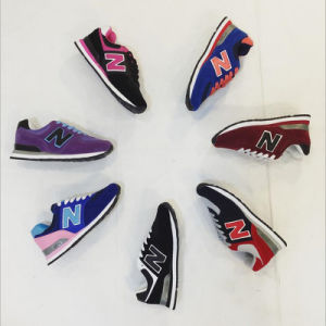 2017 New Running Sport Shoes Custom Shoes for Men Women Style No.: Runnin Shoes-Nb001 pictures & photos