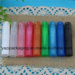 8ml 10ml 15ml 18ml Plastic Perfume Pen Sprayer Bottle Atomizer pictures & photos