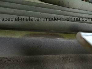 Spun Casting CA6NM Alloy Tube pictures & photos