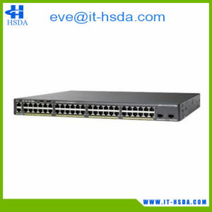 Ws-C2960xr-48td-I Catalyst 2960-Xr Switches for Cisco pictures & photos