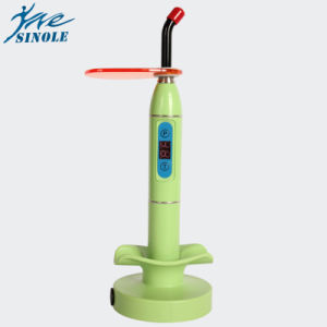 Hot Sale and High Quality Dental LED Curing Light/LED Curing Light pictures & photos