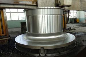 Pengfa Sales Cement Spare Parts Hollow Shaft pictures & photos
