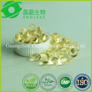 Herbal Food Supplement Appetite Stimulating Garlic Seed Oil Softgel Capsule pictures & photos