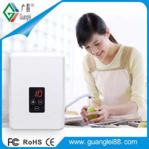 Practical Water Purifier Home Ozone Generator Gl-3210 pictures & photos