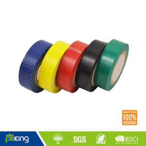 New Coming Attractive Colorful PVC Electrical Insulation Tape pictures & photos