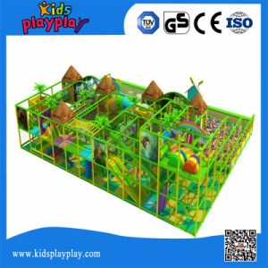Popular Various Series Shopping Mall Play Area Kids Favorite Playground Safety Toddler Indoor Play Area pictures & photos