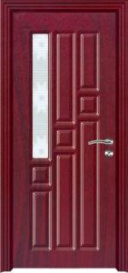 Lightweight Door Panel (PVC door) pictures & photos