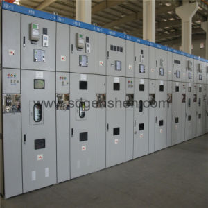 Stainless Steel Integrated Electrical Distribution Cabinet pictures & photos