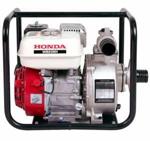 Wp-20 5.5HP Honda Gasoline Engine Water Pump pictures & photos