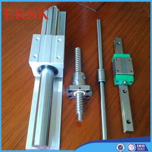 Good Service Chrome Hollow Shaft for CNC Router Kit pictures & photos