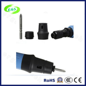 0.49-2.5 N. M Blue Brushless Mini Precision Electric Screwdriver (HHB-BS6800) pictures & photos
