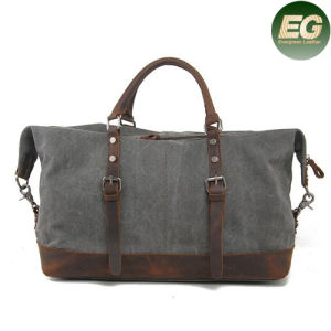 Fashion Large Handbag Cavans Travel Bag Leisure Sports Bags Ga03 pictures & photos