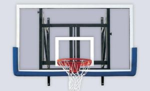 Acrylic Popup Goal of Basketball pictures & photos