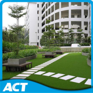 Multi Functional Garden Artificial Landscaping Grass L40 pictures & photos
