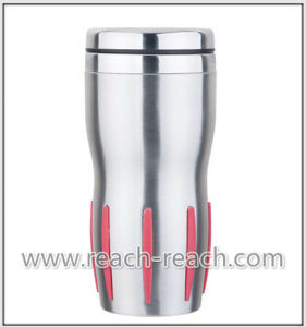 450ml Double Wall Stainless Steel Travel Mug (R-2016) pictures & photos