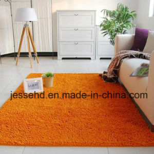 Chenille Anti-Slip Bathroom Bedroom Kitchen Carpet pictures & photos