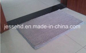 Super Shaggy Mat New Fashion Chenille Polyesters Carpet pictures & photos