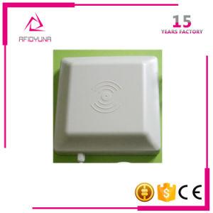 10m 8dBi Parking Long Range UHF RFID Card Integrated Reader pictures & photos