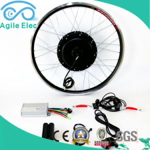 Green Power Hub Motor Kit with 350W Gearless Motor pictures & photos