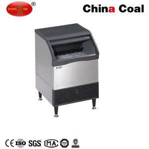 AC-2000 855kg Automatic Cube Ice Maker Made in China pictures & photos