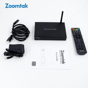 Preinstall Kodi 17.0 Android TV Box M5 Plus Amlogic S905X pictures & photos