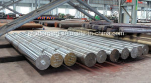 Forged Shaft, Forged Steel Shaft 42CrMo, Forged Steel Roller pictures & photos