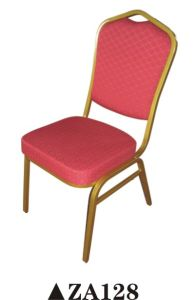 Hot Sale Gold Banquet Chair Hotel Chair pictures & photos