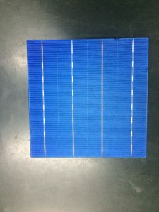18.6 Poly Solar Cell for 270W Panel pictures & photos