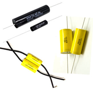 400V Cbb20 Mpp Film Capacitor with Axial Type pictures & photos