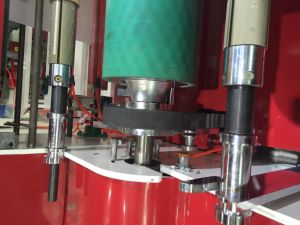 Double Die-Head ABA Film Packaging Machine pictures & photos