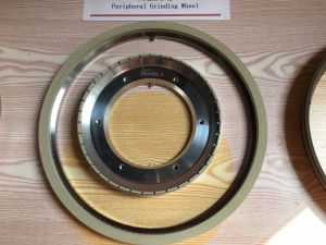 Diamond Grinding Wheels pictures & photos
