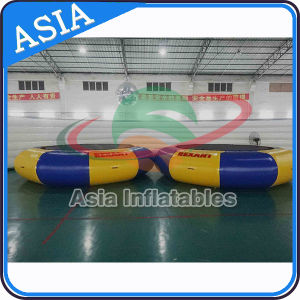 Inflatable Water Sport Trampoline, Water Sport Trampoline, Bungee Trampoline pictures & photos
