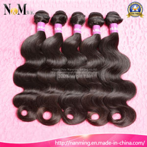 Full Cuticle Chemical Free/ Wholesale Human Hair Braiding (QB-MVRH-BW) pictures & photos