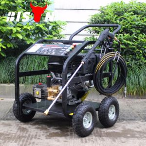 Bison 170 Bar 2500 Psi Portable High Pressure Car Washer pictures & photos