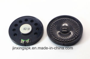50mm 8ohm 0.5W-1.5W Mylar Speaker with RoHS pictures & photos