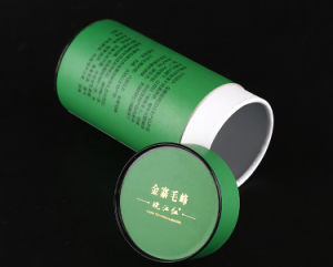 High Quality Round Shaped Paper Hat Box Wholesale pictures & photos