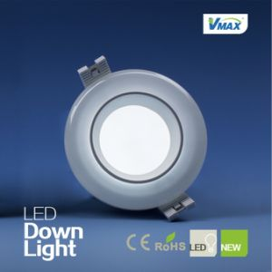 High Power Recessed Ceiling Lamp LED Downlight (V-DLQ0820R) pictures & photos