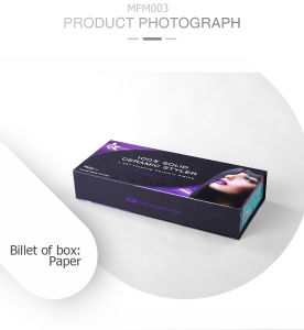 Cardboard Paper Printing Electronic Box pictures & photos