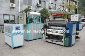 Full Automatic Pet Film Embossing Roller Making Machine pictures & photos