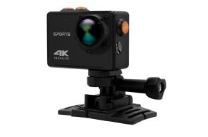 16MP 4k 5m Waterproof WiFi Sports Camera pictures & photos